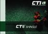Atap Bitumen CTI CT5