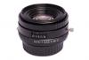 50mm color sorter lens from Fuzhou Siaon