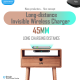 Invisible Fast, long distance, Wireless Charger(Shengshi ZeePower) Charging distance up to