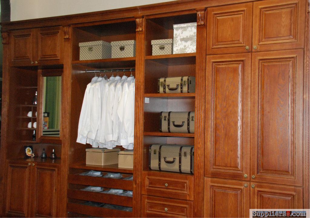 Home Interior Wardrobe Kitchen Cabinet Storage Closet