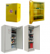 Acid Corrosive Liquid Chemicals Storage safety/anti corrosive safety Cabinet