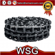 D6C D6D D6H D7G D8K D8N bulldozer track chain assy undercarriage track chain assembly for