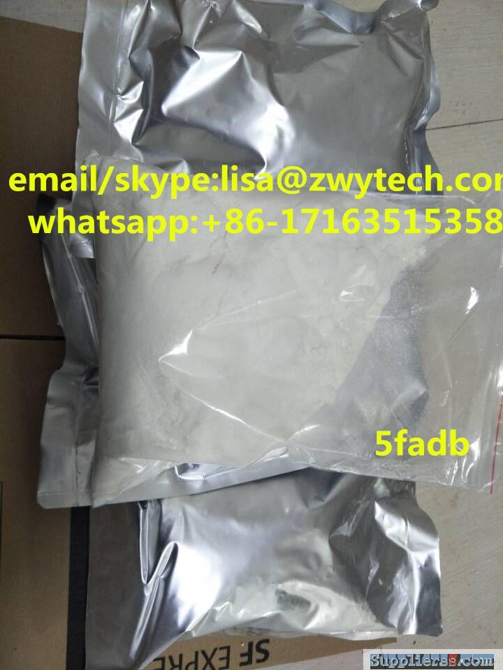 Strong 5FADB Research Chemical Powder Cas1715016 75 3 5FADB