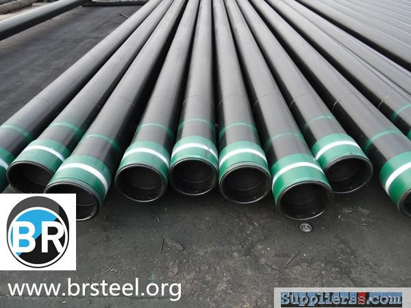 N80 K55 OCTG casing tubing Hebei,China