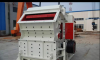 Hot sale impact crusher of concrete crushing machine