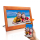 13 Inch WiFi Internet Photo Frame 1080P Full HD IPS Screen Large Digital Picture Frame