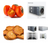 Fruit Production Dryer Line Food Heat Pump Dryer / Dehydrator For Persimmon & Fruit and Ve