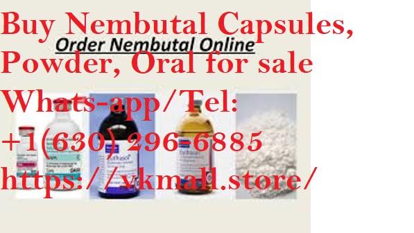 How to buy Nembutal Powder, Nembutal Oral, Nembutal Capsules online