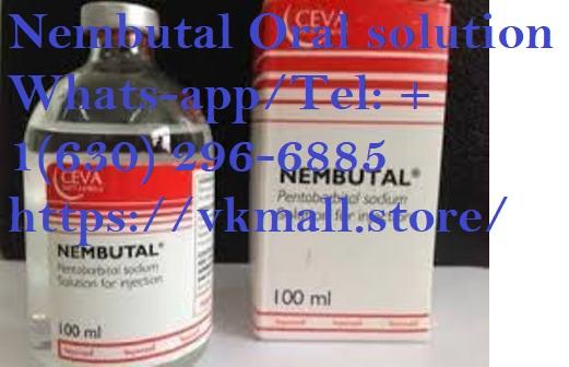 buy Euthanasia Nembutal solution, Euthanasia Pentobarbital sodium