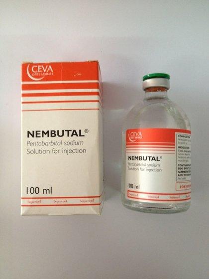 Where to Buy Nembutal Pentobarbital Sodium