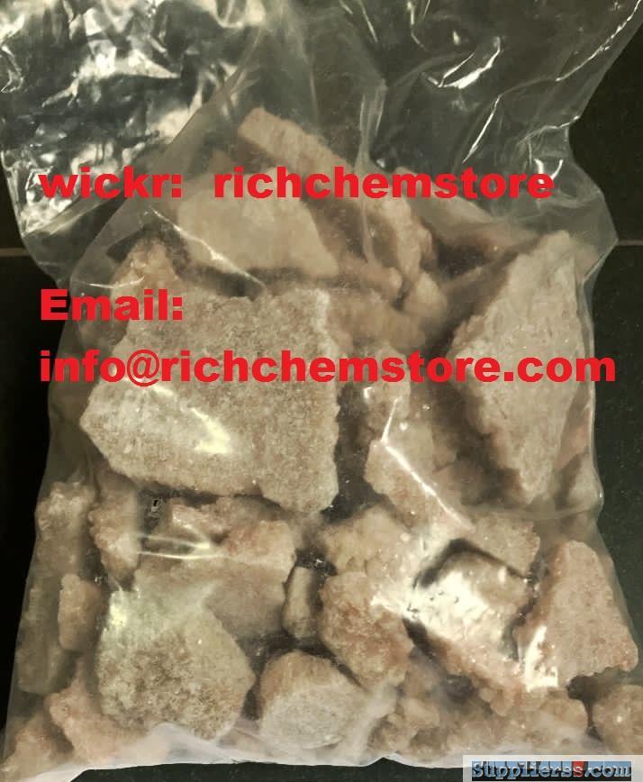Eutylone Supplier   Mdma   Crystal Meth   Pmk powder   Pmk Oil (info@richchemstore.com)