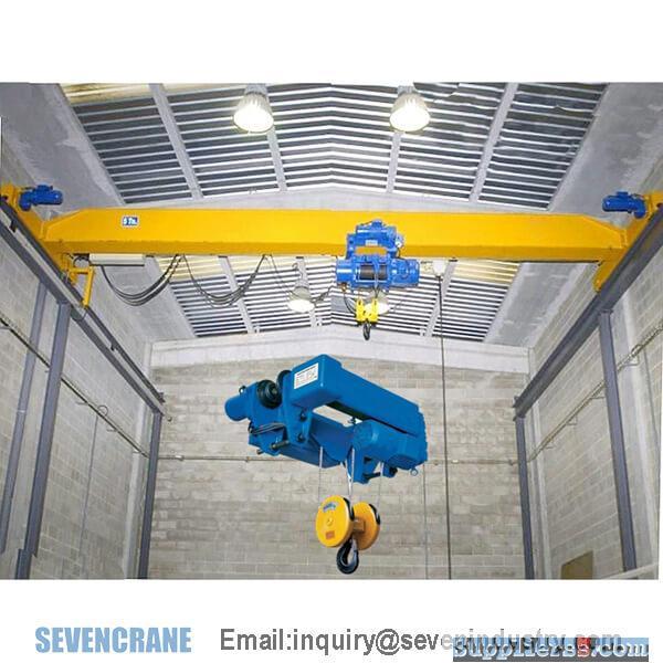 1 ton overhead crane17