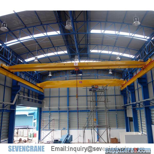 15 ton overhead crane13