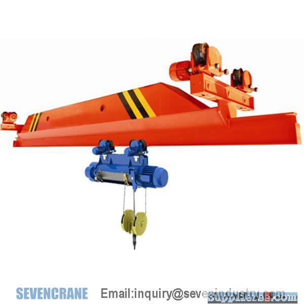 2 ton overhead crane10
