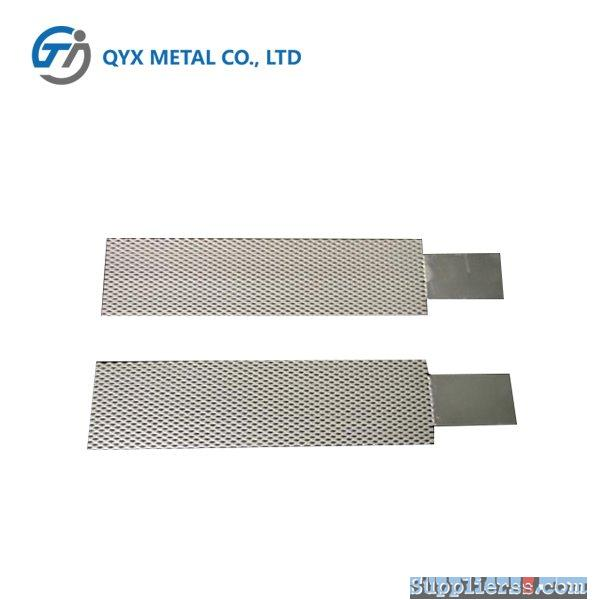 Titanium anode mesh3