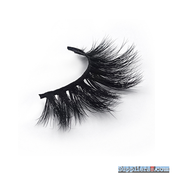 Siberian 3D Mink Eyelash30