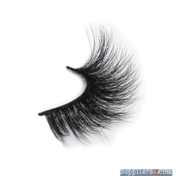 Handmade Natural Eyelashes30