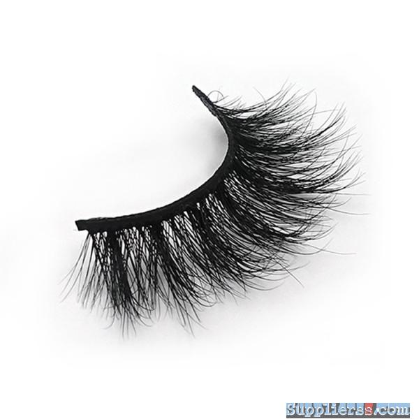 Natural False Eyelashes 3D Mink Lashes75