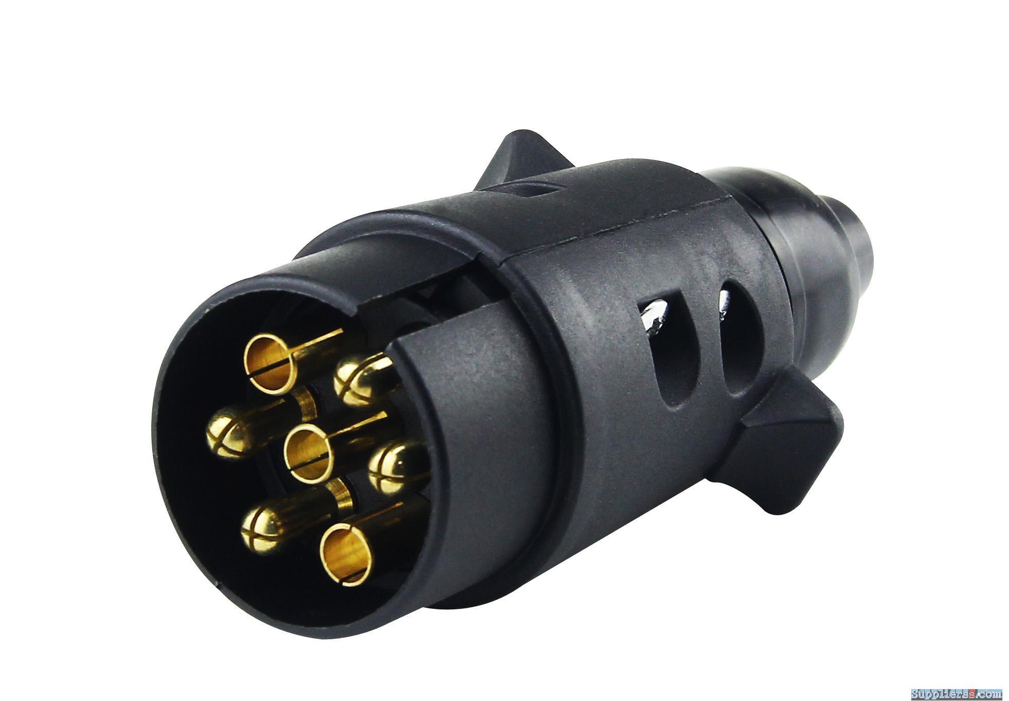 7 pin plug18