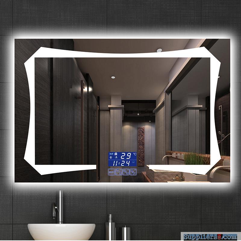 Fogless Shower Mirror68