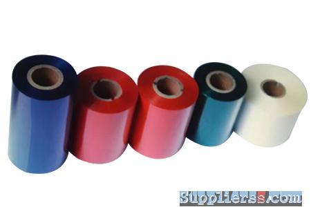 wax resin customizable ribbon67